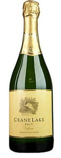 Crane Lake Brut 750ml - Case of 12